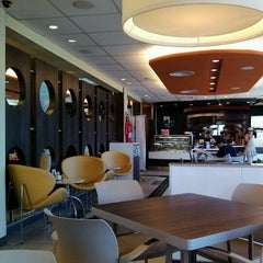 Photo taken at McDonald's by Peter R. on 9/26/2011