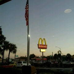 Photo taken at McDonald's by Robert M. on 12/6/2011
