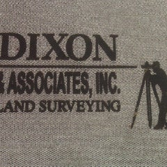Photo taken at Dixon & Associates, Inc., Land Surveying by Kevin N. on 9/9/2011