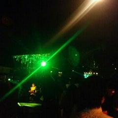 Photo taken at VANITY LOUNGE by TORU K. on 10/29/2011