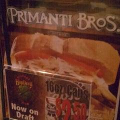 Photo taken at Primanti Bros by Lisa H. on 9/25/2011