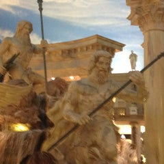 Photo taken at Trevi by Candace C. on 6/30/2012
