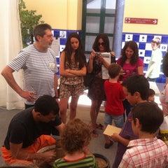 Photo taken at Museo Valenciano de Etnología by Lia V. on 5/27/2012