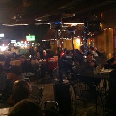 Photo taken at Los Compadres by Mike H. on 1/29/2012