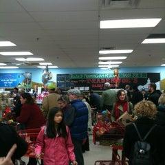 Photo taken at Trader Joe's by Anne W. on 12/23/2011