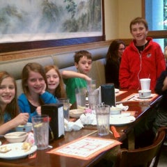 Photo taken at Asiana Grand Buffet by Debi D. on 9/18/2011