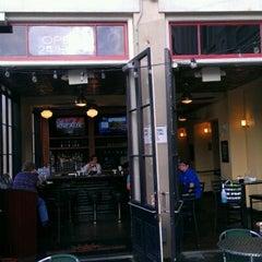 Photo taken at Huey's 24/7 Diner by Craig Trentecosta on 3/13/2012