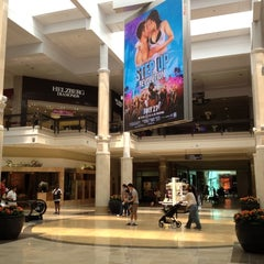 Photo taken at Westfield Valley Fair by Dirk V. on 7/28/2012