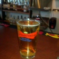 Photo taken at Muddy River Bar & Grill by chopperlasvegas on 2/14/2012