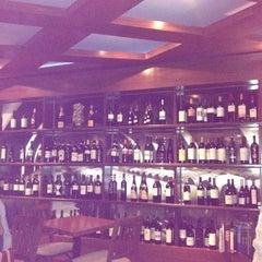 Photo taken at Di Vino Wine & Tapas by Deborah C. on 5/26/2012