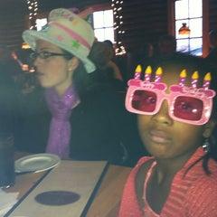 Photo taken at Karl's Cabin Restaurant by Alyssa G. on 2/24/2012