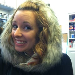 Photo taken at Sugarhouse Day Spa & Salon by Jessica L. on 12/8/2011