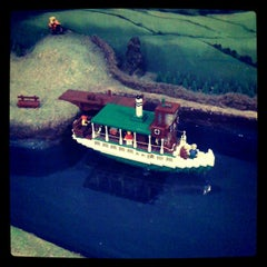 Photo taken at Legoland Discovery Centre by Simon W. on 11/25/2011