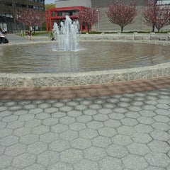 Photo taken at Stony Brook University by Jukebox J. on 4/16/2012