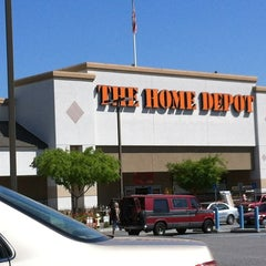 Photo taken at The Home Depot by Tom V. on 5/9/2012