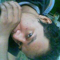 Photo taken at Jl.pembangunan pekanbaru by alan h. on 2/14/2012