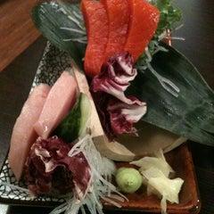 Photo taken at Shizen Ya by Rina L. on 12/14/2011