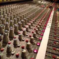 Photo taken at Aladdin Theater by Josh B. on 11/17/2011