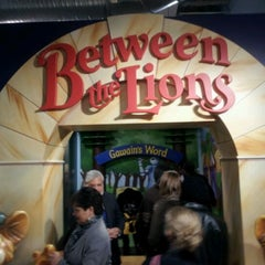 Photo taken at Mississippi Children's Museum by David R. on 12/8/2011