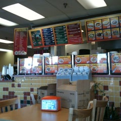 Photo taken at Taqueria Los Ocampo #2 by Dave S. on 11/11/2011