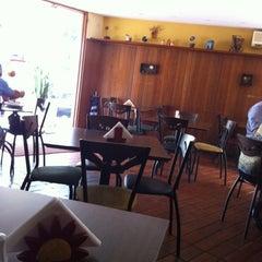 Photo taken at Sausalito - Saladas e Grelhados by Danielle C. on 1/22/2012