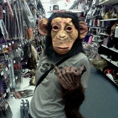 Photo taken at Party City by Chelsea L. on 9/5/2011