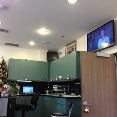 Photo taken at Sherif's AutoCare, Inc. by Susana B. on 5/5/2012
