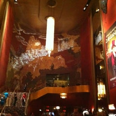 Photo taken at Zarkana by Cirque du Soleil by Walid B. on 8/30/2012