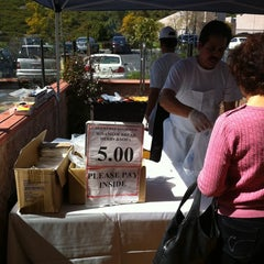 Photo taken at Crown Valley Market Place by Nina C. on 3/5/2011