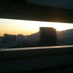 Photo taken at Ericsson-LG by Seunghyo C. on 10/18/2011