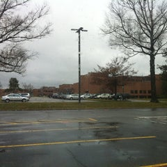 Photo taken at Cuyahoga Community College Western Campus by Kryssana M. on 1/12/2012