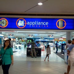 Photo taken at SM Appliance Center by bee ching G. on 9/2/2012