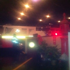 Photo taken at The Firehouse Restaurant by Joseph M. on 10/8/2011