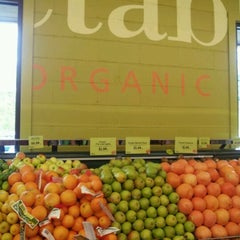 Photo taken at PCC Natural Markets by Will C. on 8/21/2011