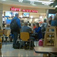 Photo taken at Sbarro Italian Eatery by Shaun R. on 5/9/2012