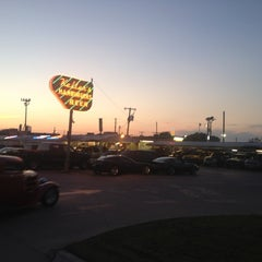 Photo taken at Keller's Drive-In by Gordon S. on 7/14/2012