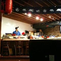 Photo taken at Yokohama by Bev M. on 4/28/2012