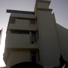 Photo taken at KPP Pratama Jkt Mampang Prapatan by Rina M. on 10/24/2011