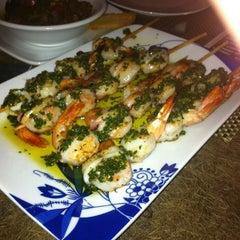 Photo taken at Maricota Gastronomia e Arte by Vinnicius S. on 8/11/2012