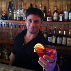 Photo taken at Anastasio's Steakhouse by Neil F. on 5/11/2012