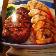 Photo taken at Red Lobster by @JohnMischief on 7/16/2011