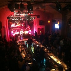 Photo taken at Charlie Murdochs Dueling Piano Rock Show by Casey M. on 12/4/2011