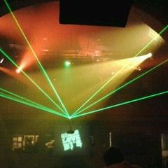 Photo taken at Club Empire by VJ DRU on 8/7/2011
