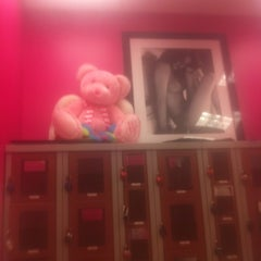Photo taken at Victoria's Secret PINK by Mari G. on 1/26/2012
