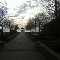 Photo taken at Fontainebleau State Park by Brock H. on 2/29/2012
