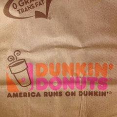 Photo taken at Dunkin Donuts by A Johan A. on 5/30/2012