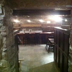 Photo taken at Taverne Gaspar by Dimitri A. on 9/14/2011
