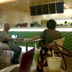 Photo taken at Serenitea by Wish V. on 9/7/2012