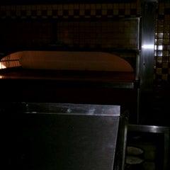 Photo taken at Jordan's Bistro & Pub by Kyle T. on 8/25/2012