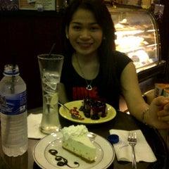 Photo taken at Cheesecake, Etc. by Karen d. on 11/18/2011